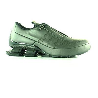 7975128e718e Qoo10 - Adidas Porsche Design Bounce S4 Leather Men s Black B44263   Men s  Bags   Shoes