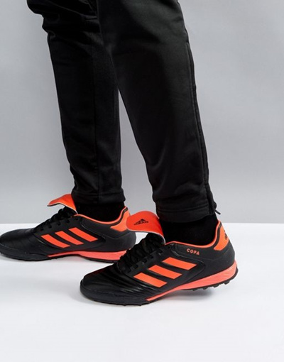 Qoo10 adidas Soccer Copa adidas Tango Astro Copa Turf Turf Sneakers en negro 4e59793 - grind.website