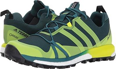(adidas Sport Performance) Zapatillas Performance) Adidas Semi Outdoor Terrex Agravic GTX Sport Hombre s Mystery Green/ Semi ff581d6 - allergistofbrug.website