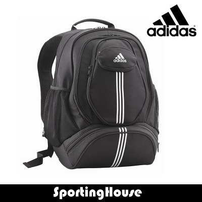 9ac8cc1cf73 Qoo10 - Adidas Sports Backpack   Multi functional bag   Outer shoe ...