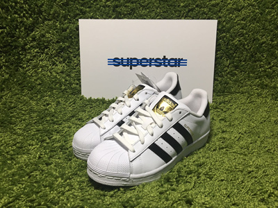 Qoo10 [ADIDAS] Flat price 4 TYPE SUPERSTAR SHOES : Shoes
