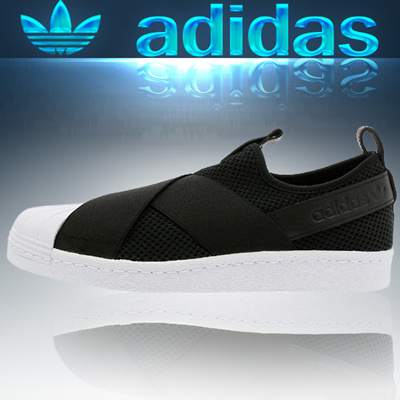 best service cbba3 58564 Qoo10 - Adidas Superstar Slip-on W S81337 / D shoes sneakers ...