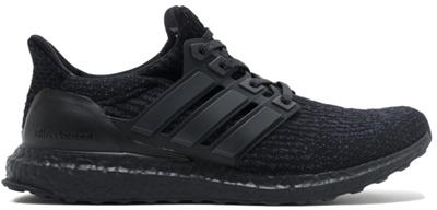 b9521aff1 Adidas Ultra Boost 3.0  034 Triple Black 034 BA8920 AUTHENTIC W Receipt
