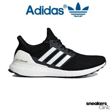 the latest 11c03 5111a [Adidas]Adidas Ultraboost 4.0 Show Your Stripes Black (Code: AQ0062)  [Preorder]