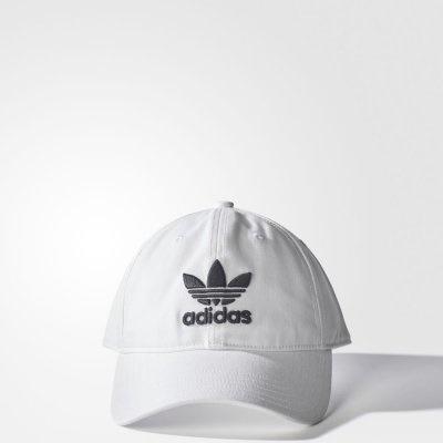 0ffdc0f27ca Qoo10 -  adidas   Unisex Originals  TREFOIL CAP   BR 9720   Men s Bags    Shoes