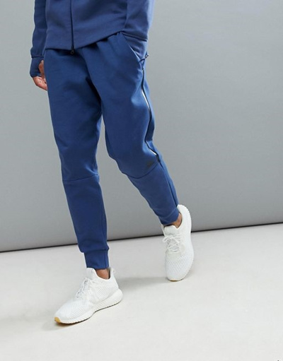 adidas ZNE Striker Pants In Navy CY 3502