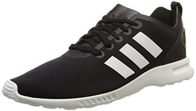 huge selection of 3d3a5 3be2c adidas ZX flux smooth ladies of sneakers