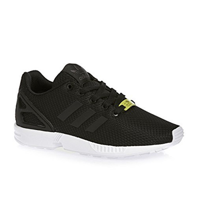 newest 551a8 6515b adidas ZX flux unisex kids of sneakers
