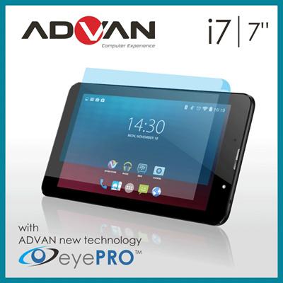 ADVAN I7 4G GSM SMARTPHONE PLAY FAST 3D