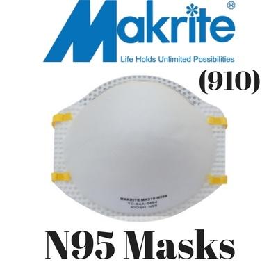 makrite n95 mask