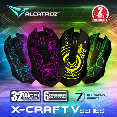 x craft game
