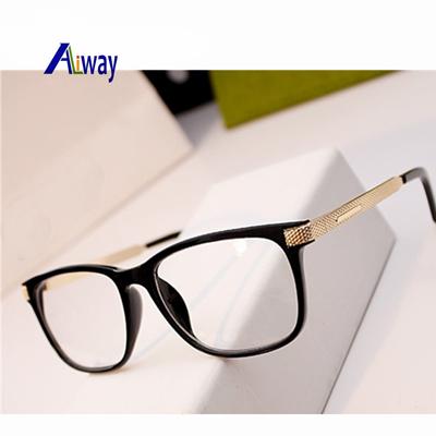 Qoo10 - Aliway Eyeglass Frames Retro Men Women clear Designer ...