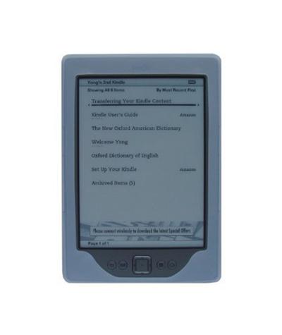 All New Amazon Kindle Wi-Fi 6