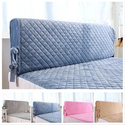 Qoo10 Headboard Cover Household Amp Bedding