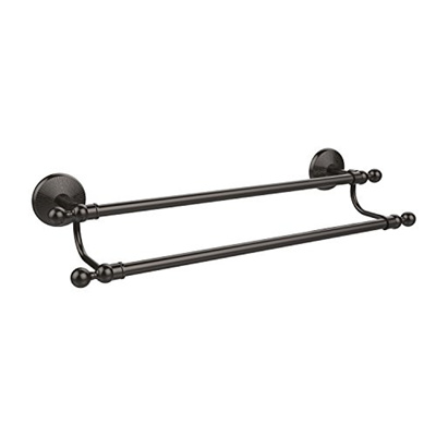 Qoo10 Allied Brass 18 Double Towel Bar Oil Rubbed Bronze