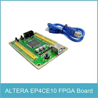 Altera FPGA Board ALTERA Cyclone IV EP4CE10 Board FPGA Development Board