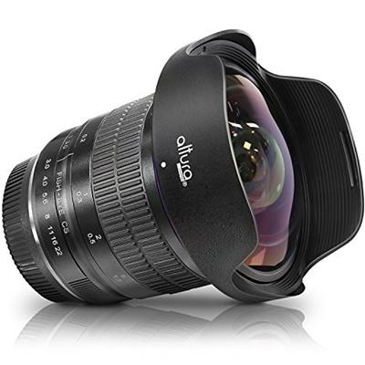 Qoo10 Altura Photo 8mm F30 Fisheye Lens For Nikon Dslr Ap 8mn