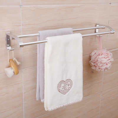 Qoo10 Towel Rack Bar Hook Kitchen Dining