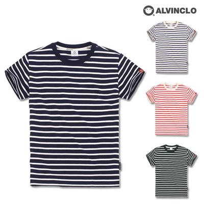 Qoo10 Korea Fashion Unique Design Summer Stripe T Shirt