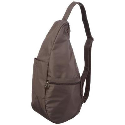 Qoo10 - AmeriBag Classic Microfiber Healthy Back Bag Medium   Bag   Wallet 5dc872fc2e057