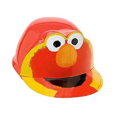 Amscan Am630 Sesame Street Elmo 1st Birthday Party Hat