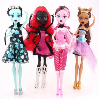 Anak-anak Bayi Perempuan Rakasa Boneka Bergerak Sendi Mainan Plastik Tinggi  XMAS Hadiah HOT 08cac77b66