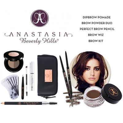 Qoo10 Anastasia Dipbrow Cosmetics