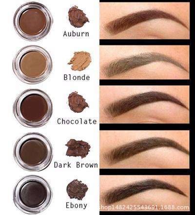 Qoo10 - Eyebrow : Cosmetics