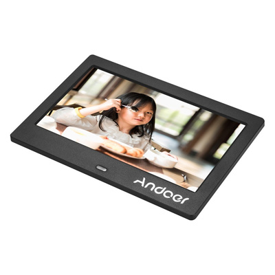 Qoo10 - Andoer 7 Inch IPS HD : Cameras & Recorders
