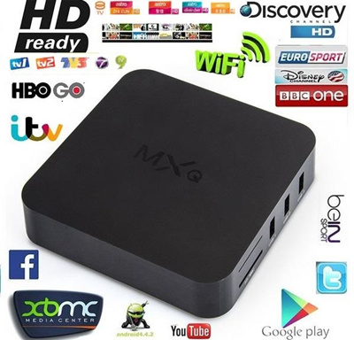 Qoo10 - TV BOX ASTRO EPL : TV & Entertainment