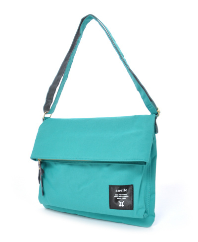 Qoo10 - Anello Sling Bag AT-B1227 - Emerald Green   Bag   Wallet 388e0ff560