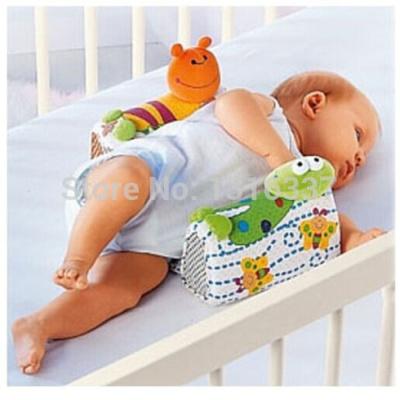 Qoo10 Animal Infant Baby Sleep Positioners Side Sleeping