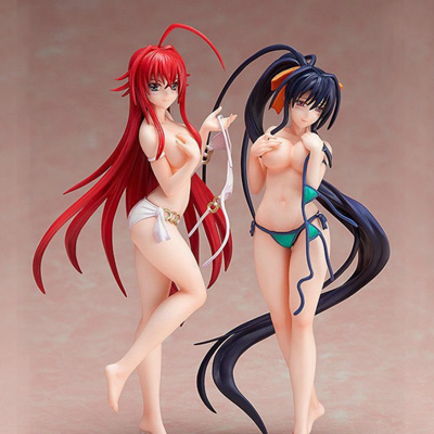 sexy highschool dxd