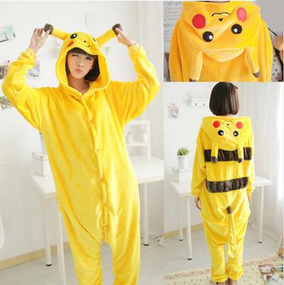 Qoo10 - Pikachu Sleepwear   Underwear   Socks a4e5d532b