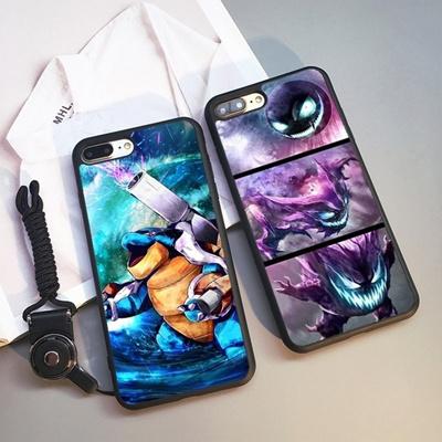 Qoo10 - POKEMON phone case : Mobile