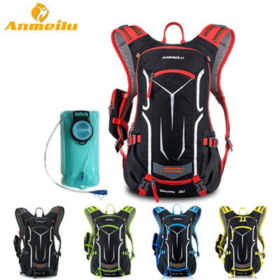 3452ce723a0a Qoo10 - ANMEILU 18L Backpack Camping Hiking Backpack 2L Water Bladder Bag  Wate...   Leisure   Travel