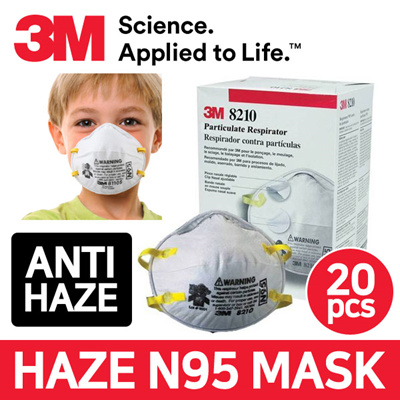 3m n95 mask children