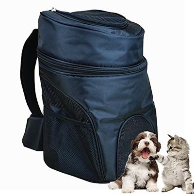0257958d11 Qoo10 - Aoxsen Big Pet Backpack Double Shoulder Bag Dog Cat Pet Carrier  Portab... : Pet Care