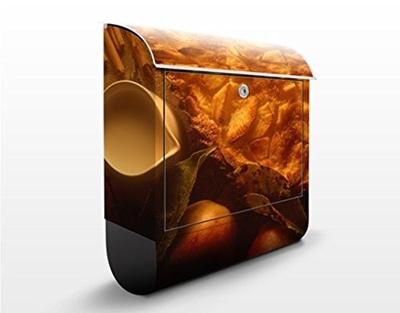 Qoo10 Apalis Design Briefkasten Make My Day 39 X 46 X 13 Cm