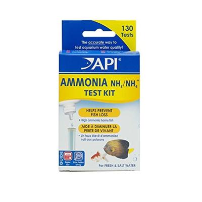 qoo10 api ammonia test kit for aquarium pet care