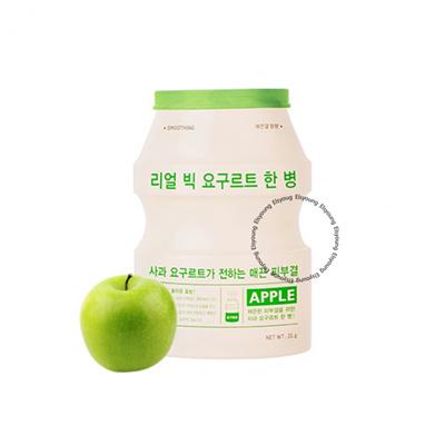 Qoo10 - APIEU Big Yogurt Mask ( Apple )   Kosmetik cbd97029d4