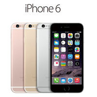 Apple iPhone 6 6 16GB 64GB Unlocked 4G LTE Smartphone Unlocked Used Very good condition Image