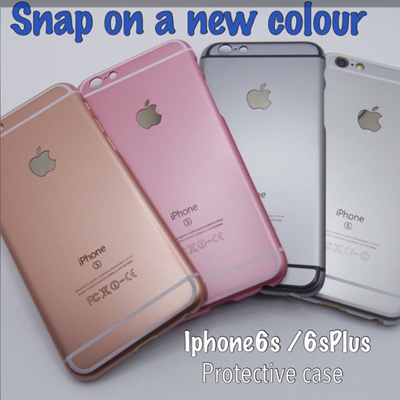 official photos c6a17 f1c20 Apple iPhone 6 iPhone 6s Casing * iPhone 6 Plus iPhone 6s Plus Casing Case  Cover * SG Stocks * Fast Delivery * Cheap * Good Quality