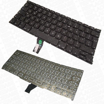 "US layout keyboard For Macbook Air 13/"" A1369 A1466"