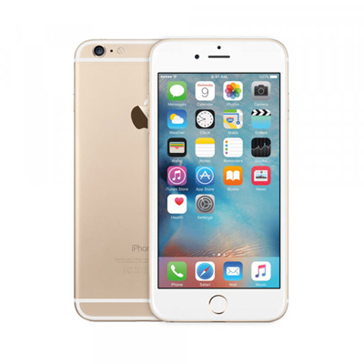 Apple iPhone 6 32GB Gold Image