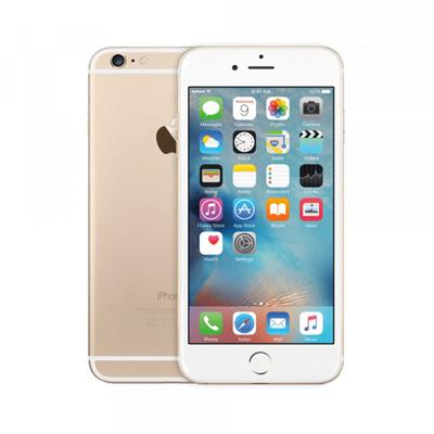 Apple iPhone 6 32GB Gold Image