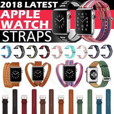 Qoo10 apple watch strap accrssories case milanese loop leather apple watch strap accrssories case milanese loop leather straps for new apple iwatch series 2 3 fandeluxe Images