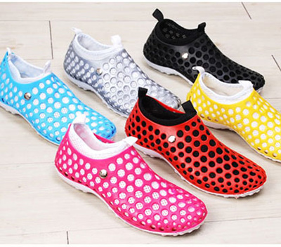 056baa338eec Qoo10 - ☆Aqua Shoes collection Korean Idol Shoes Collection☆jelly Shoes  sanda...   Shoes