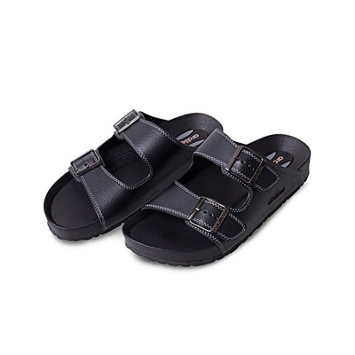 204d6a400734  Ardiles  Yoshinoya Black Men s Sandals-YOSHINOYAHT