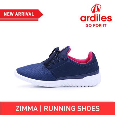 Qoo10 - Ardiles Women Zimma Sepatu Running   Pakaian Olahraga e9a05e24f8